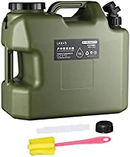 Car Portable Bucket,Driving Car Bucket,Water Storage Bucket,Military Water Container,Large Capacity Water Cont