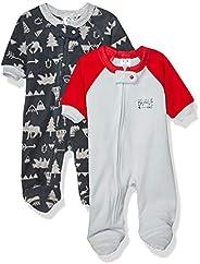 Gerber Baby-Boys 2-Pack Blanket Sleeper
