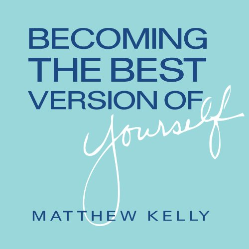Becoming the Best Version of Yourself (Spot Website)