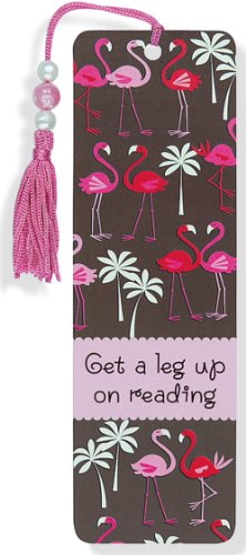 Beaded Flamingos - 7