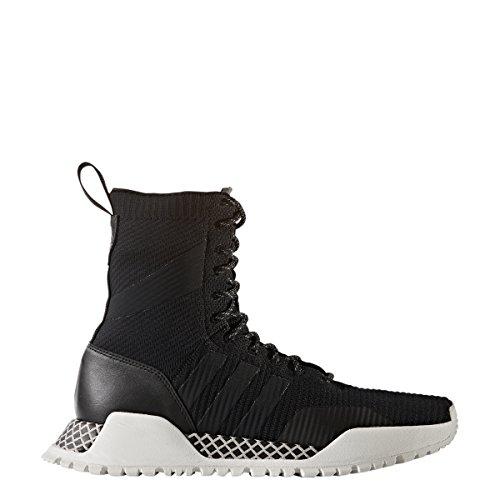 ADIDAS Men's Originals AF 1.3 Primeknit Boots BY9781 (10.5 M - Transparent Adidas