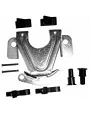 Raybestos H5504A Professional Grade Disc Brake Caliper Hardware Kit