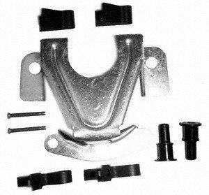 Raybestos H5504A Professional Grade Disc Brake Caliper Hardware Kit