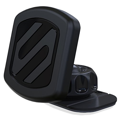 Magic Plate (SCOSCHE MAGDGPS MagicMount Universal Magnetic Phone/GPS Mount for the Car, Home or Office)