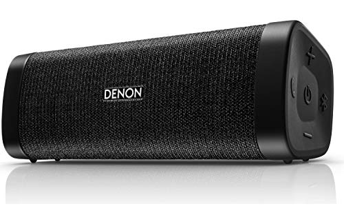 Denon DSB-250BT Envaya Portable Bluetooth 8.25