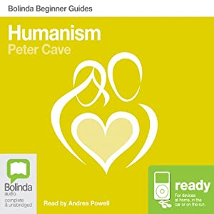 Humanism: Bolinda Beginner Guides Audiobook