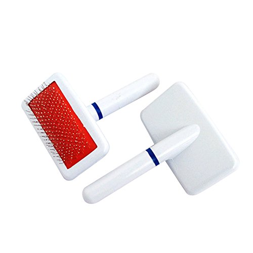 pet-puppy-dog-cat-hair-shedding-grooming-trimmer-fur-comb-brush-slicker-tool