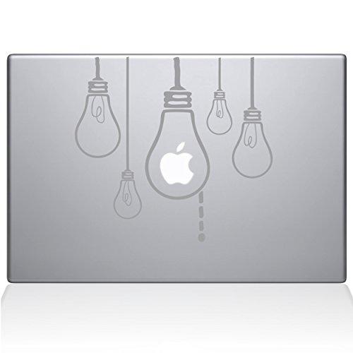 mac lightbulb sticker - 1