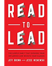 Read to Lead