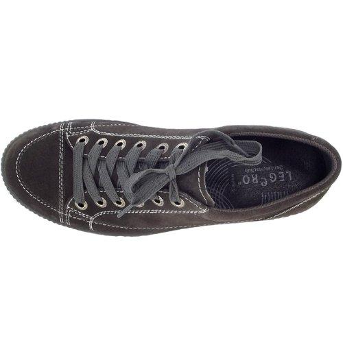 Legero - Zapatillas de Deporte de ante Mujer gris - gris