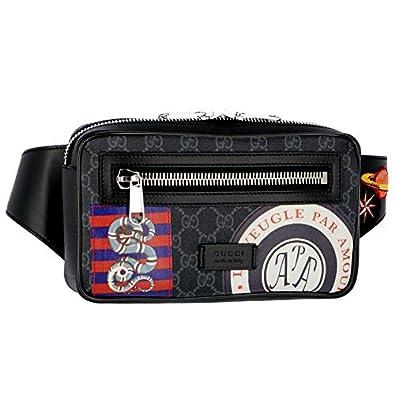 best service e0282 fcee0 GUCCI(グッチ) バッグ メンズ Belt Bags ボディバッグ/ウエスト ...