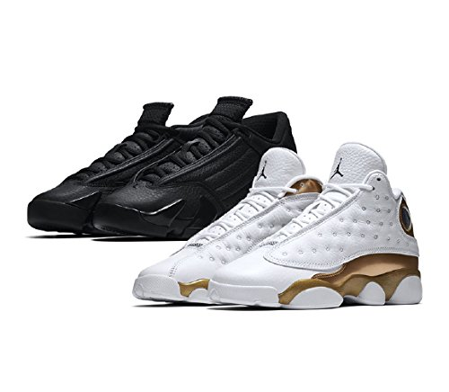 online retailer 0fd05 acc0c NIKE Air Jordan Finals Pack BG Kids Multi-color 897561-900 (Size  6.5Y) -  Buy Online in UAE.   Apparel Products in the UAE - See Prices, Reviews and  Free ...