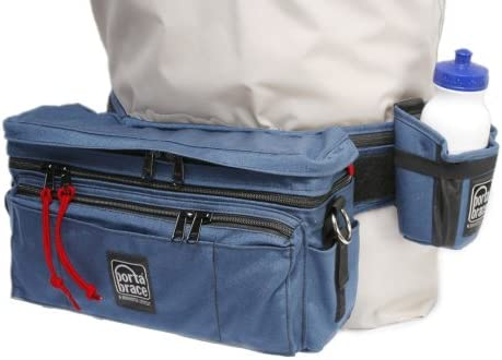 XL Blue Portabrace HIP-4Hip Pack