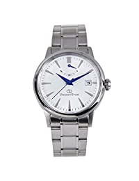 """ORIENT STAR 2nd Gen """"Classic"""" Power Reserve Automatic Collection SAF02003W"""