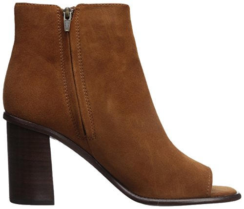 Boot Ghillie 7 Nutmeg 5 US Side FRYE Women's M Amy Suede w0qXqIt