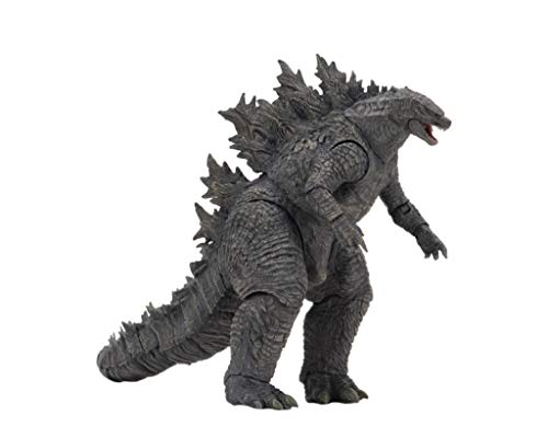 NECA Godzilla 2019 King of The Monsters Head to Tail 12 (30cm) Action Figure