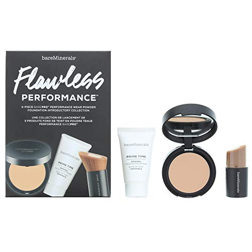 bareMinerals Bare Minerals Flawless Performance Introductory Collection, Cashmere 06 ()
