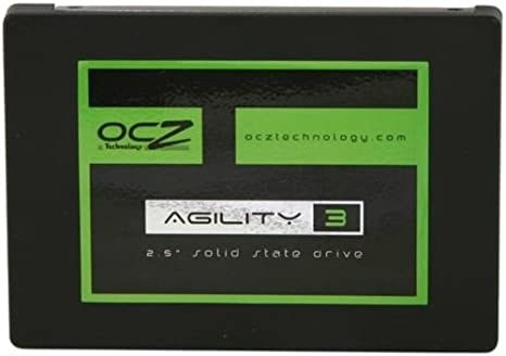 OCZ Agility 3 - 120GB **New retail**, AGT3-25SAT3-120G.20 (**New ...