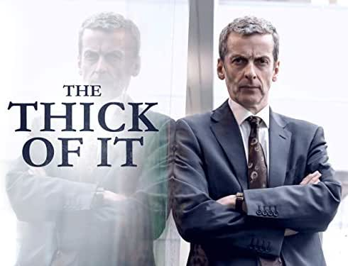 The Thick of It, Season 1