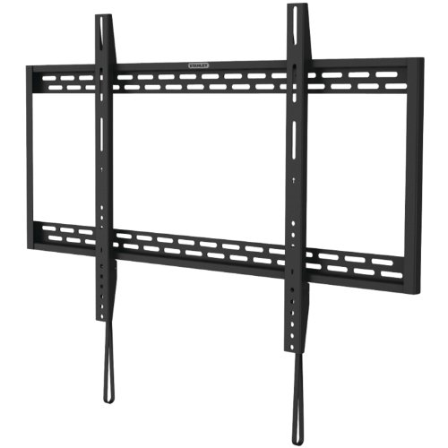 Stanley TV Wall Mount - Slim Design Fixed Mount for Large...