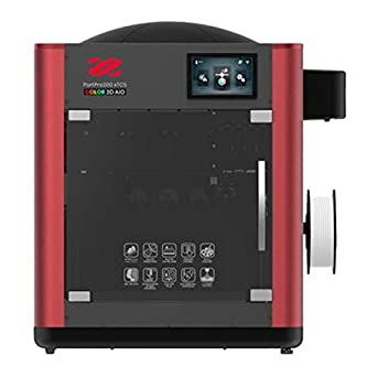 XYZprinting da Vinci color multifunción con escáner 3D (PartPro200 ...