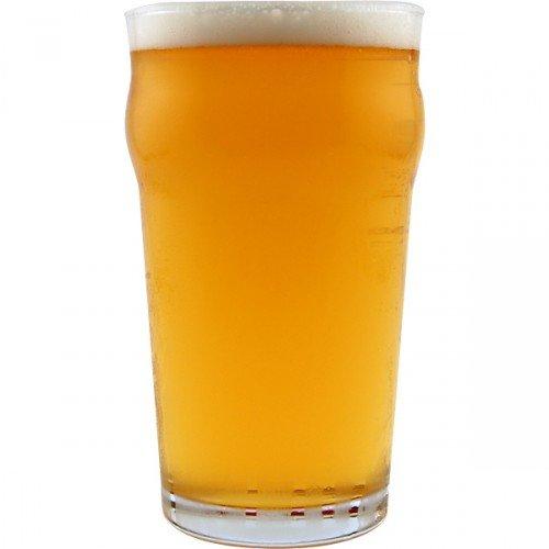 Strange Brew King Tett Imperial Pale Ale Homebrew Beer Making Ingredient Kit (All Grain Recipe Kit)