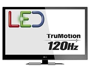 LG 42LV4400 42-Inch 1080p 120 Hz LED-LCD HDTV