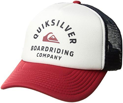 Quiksilver Screen Print Hat - 1