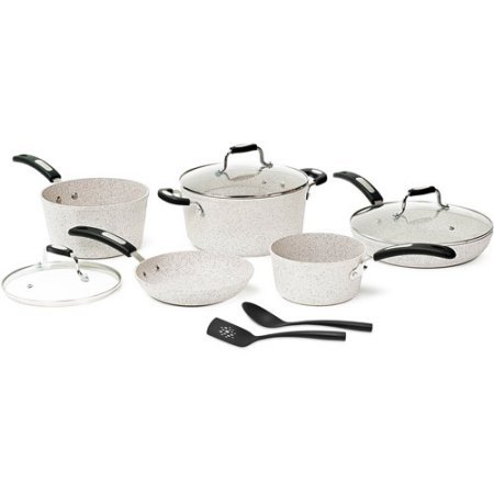 100 piece cookware set - 9