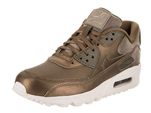Modelo Deportivo PRM Nike Calzado Calzado Deportivo Nike Air Gold para Marca Mujer Color 90 MAX Gold para Mujer d4Wwqxwg0H
