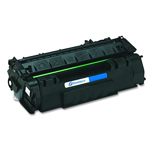 Dataproducts DPC49AP Remanufactured Q5949A (49A) Toner, 2500 Page-Yield, ()