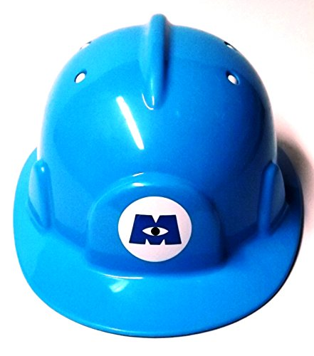 Monsters Inc Hard Hat (Monsters Inc. Hard Hat from Disney on Ice)