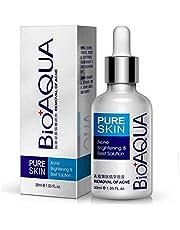 Bioaqua Pure Skin Akne Sivilce Ve İz Serumu 30 Ml 1 Paket (1 X 30 Ml)