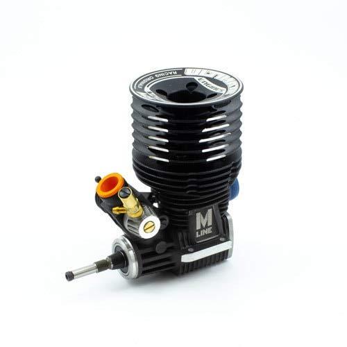 ULTIMATE RACING M-5 V2.0 .21 Nitro Racing Engine