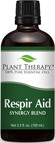 Plant Therapy Respir Aid Essential Therapeutic