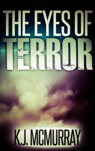 The Eyes Of Terror (The Chronicles Of Terror Book 1)