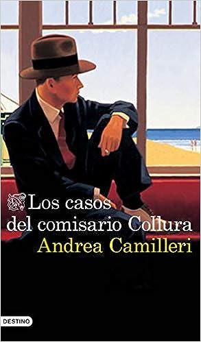 Los casos del comisario Collura de Andrea Camilleri