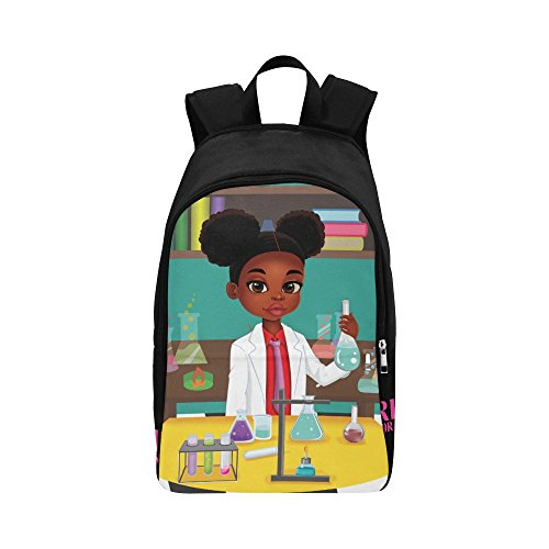 Search : BrownKidSwagCom School Backpacks For Girls African American Children Book bags