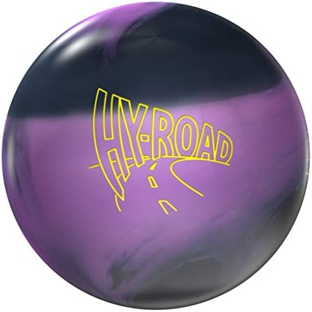 Storm Hy Road Nano Black Purple, 15lbs