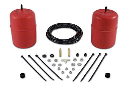 - AIR LIFT 60814 1000 Series Rear Air Spring Kit
