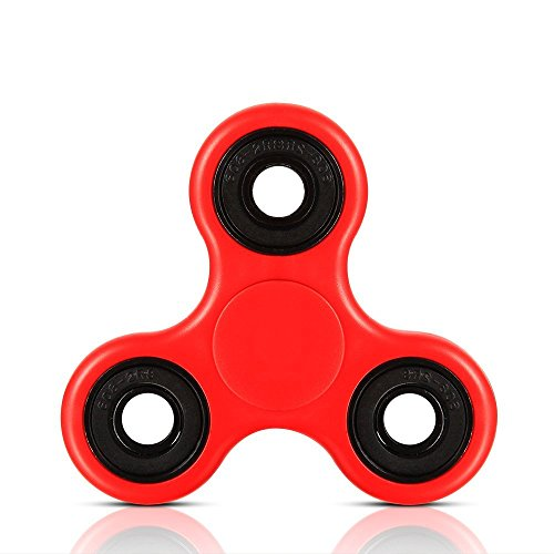 d-joy-fidget-toy-hand-spinner-camouflage-stress-reducer-relieve-anxiety-and-boredom-red