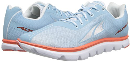 low priced 47057 2ca72 Amazon.com  Altra Womens One2 Performance Running Shoe, Sky Blue, 6 M US   Road Running