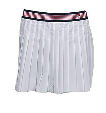 Fila Tennis Rock Saffira für Damen (weiß): Amazon.de: Bekleidung