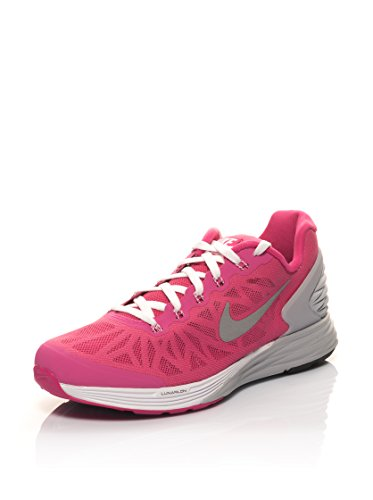 nbsp; 6 gris Rose gs Nike Mixte Child Course De qPUpZg
