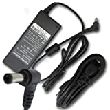 AC Adapter/Power Supply&Cord for Toshiba Satellite A130 A205-S5812 A205-S5859 A215-S5808 A215-S5849 A215-S7428 A305-S6857 L300-146 L305-S5970 L355-S7812 L355D-S7809 L555D M305-S4907 PSAG8U-04001W U305