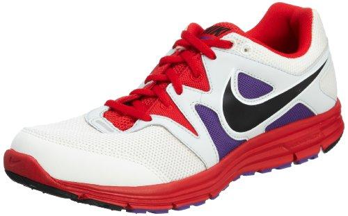 Nike Lunarfly + 3 487.753 Till 104 Lätta Flexibla Löparskor? Smmt Wht / Blk-unvrsty Rd-ultrvl