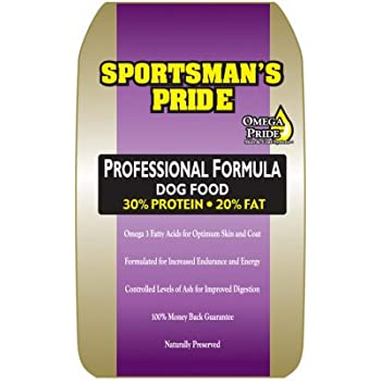 Sportsman S Pride Large Breed Puppy Food