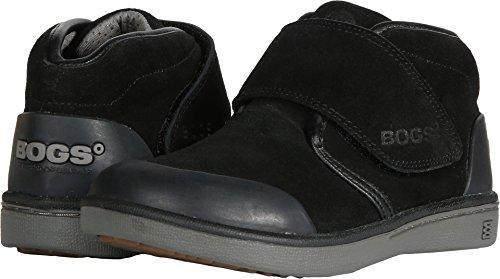 Bogs Kids Unisex Sammy (Toddler/Little Kid) Black Shoe Size 11
