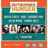 OutNumber Hunger Volume 1 [Audio CD]