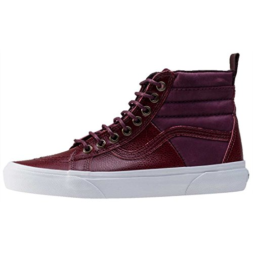 Port hi Vans Hana Angora Sk8 Brown 46 Beaman Royale Mte HSSRq8